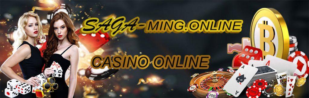 เกม Slot online